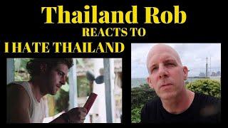 A REACTION TO I HATE THAILAND V468