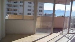 Sold for $89K, 2/2 in North Bay Village @ Caribbean Condo. Corner unit has Bay Views. Foreclosed
