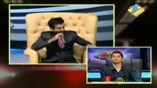 DID Doubles March 11 '11 - Jay Bhanushali Special