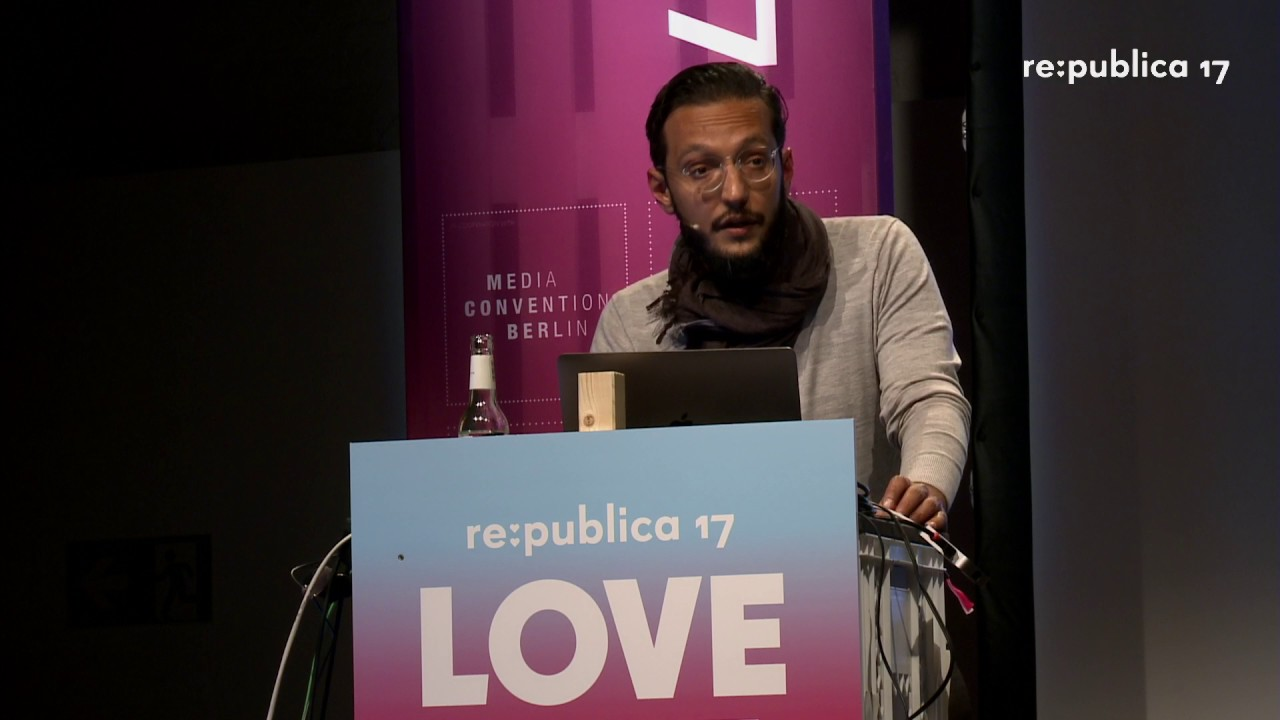 re:publica 2017 - Saud Al-Zaid: After the Next Attack: Terrorism in the Trump Era