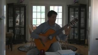 Phôi Pha - Classical Guitar