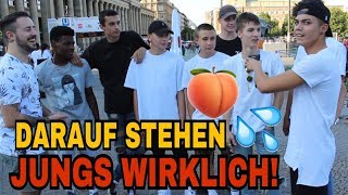 WORAUF STEHEN JUNGS BEI MÄDCHEN ??? DIE UMFRAGE   Scholter Twins