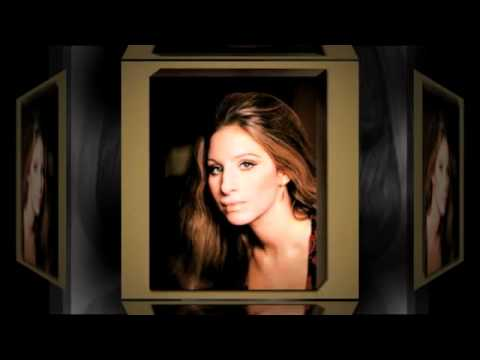 BARBRA STREISAND a child is born - YouTube