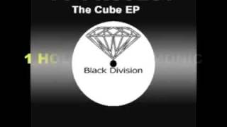 PF PROJECT      THE CUBE EP