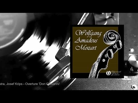 London Symphony Orchestra, Josef Krips - Overture 'Don Giovanni'