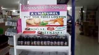 KOZMETİK BANK ÜRÜN TANITIMI 28.10.2014
