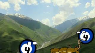 История Азербайджана рисуем мультфильмы 2 кантриболз /Azerbaycan tarixi/history of Azerbaijan