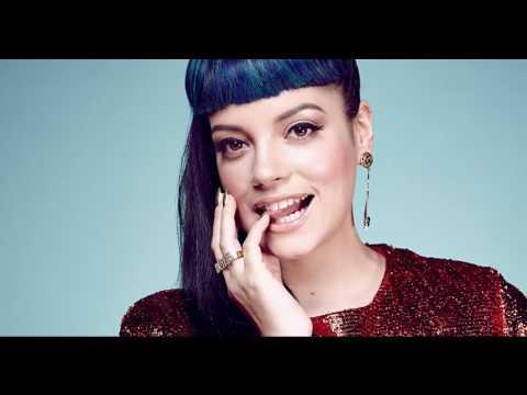 Lady Gaga ft  Lily Allen   Paradise ft  DJ Snake New Single 2015 HIGH