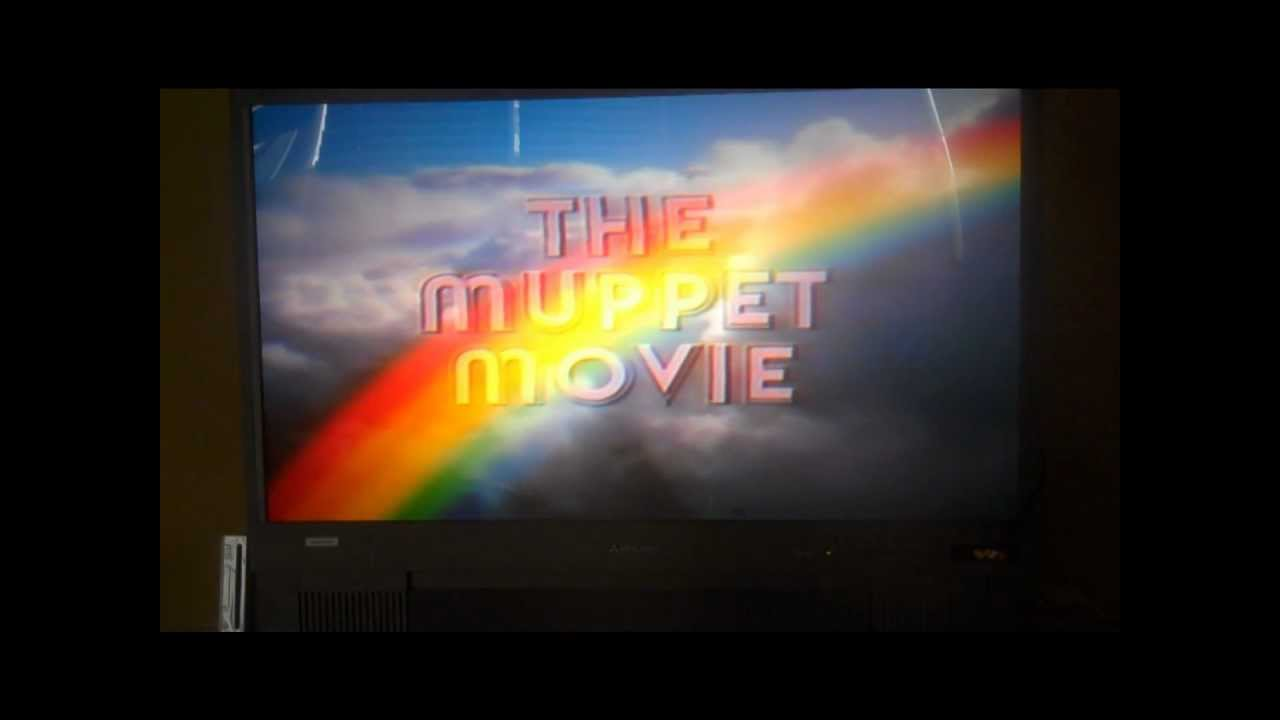 Opening to The Muppet Movie 1999 VHS - YouTube The Muppet Movie Vhs 1999