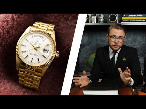 WATCH THIS BEFORE BUYING A VINTAGE ROLEX DAY-DATE - 7 Things You Need To Know