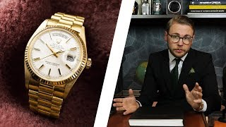 WATCH THIS BEFORE BUYING A (VINTAGE) ROLEX DAY-DATE! - 7 Things You Need To Know