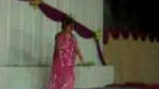 Tujhe milne mei aai - Sangeet of Amit & Monica Agarwal