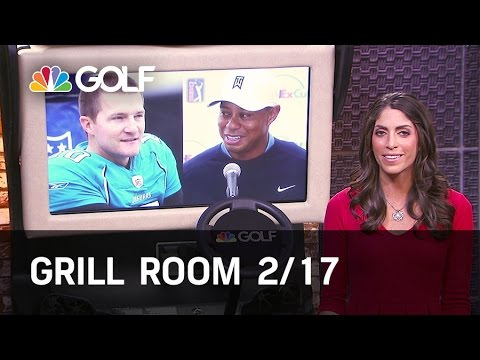 Grill Room February 17th | Golf Channel
