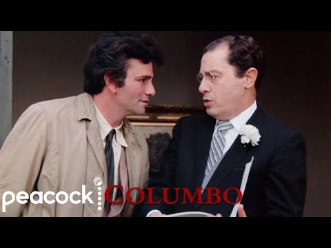 Reservation For Death | Columbo