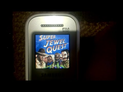 Super Jewel Quest level 51