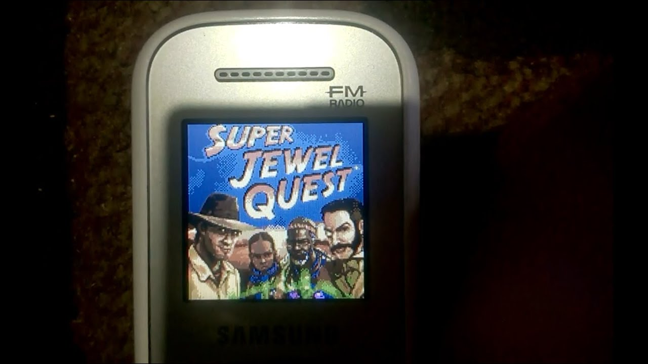 Super Jewel Quest