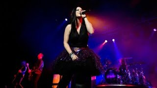Evanescence - My Last Breath (Live at Little Rock 2012/MTV World Stage) HD