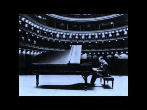 Vladimir Horowitz  1977 Liszt: Sonata In B Minor