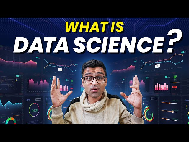 What is Data Science?   Free Data Science Course   Data Science for Beginners   codebasics
