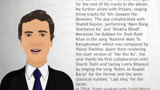 List of songs recorded by Arijit Singh - Wiki Videos