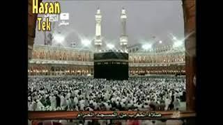 4 ayrı Kabe imamından Fatiha sureleri müthiş!!!