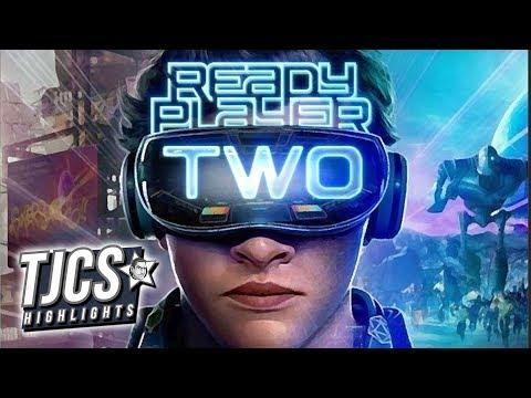 Ready Player One Sequel Development