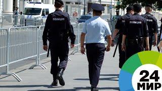 Путин повысил предельный возраст службы для полицейских на пять лет