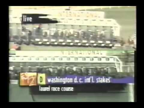 1994 Goodwood Handicap & Ancient Title  ESPN Broadcast