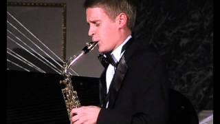 Dmitry Uvarov - Paul Creston. Sonata, op.19