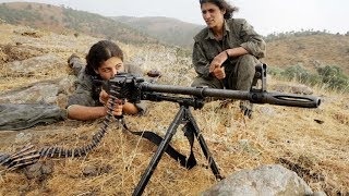 PS. Explain This: The Many Faces of the Kurds