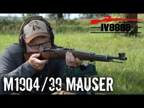 Portuguese m1904/39