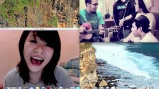 Lebih Indah - Adera (cover) feat Yohana Mp3