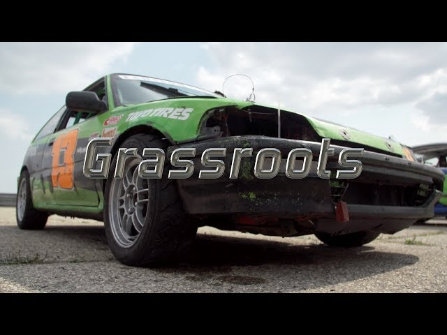 Grassroots Racing (Official Trailer)