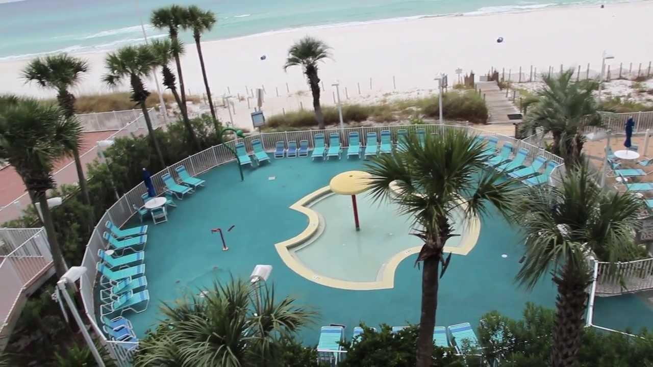 9450 Thomas Dr S 301 300 Panama City Beach Fl 32408 Boardwalk Resort