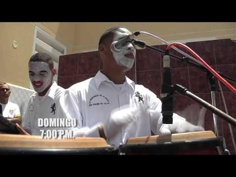 Aliados por la Seguridad (TV Perú) - Seguridad - 24/01/16 (promo)
