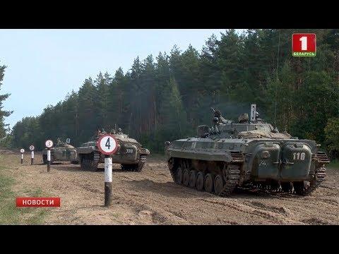 Сегодня Беларусь отмечает День мотострелков