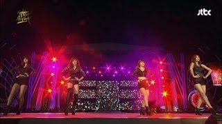 2013 GoldenDisk Awards - Miss A(미스에이) - Touch(터치)