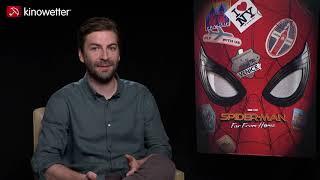 Interview Jon Watts SPIDER-MAN: FAR FROM HOME