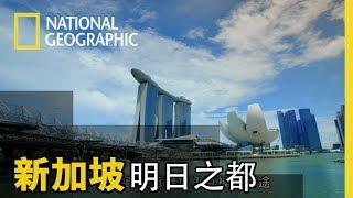 新加坡,人口密集度相當高的城市,如何打造一個永續的人類生活空間,將是一個大難題!!  【新加坡:明日之都】短片精華版