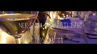 2016 08 08 Vigilijus & Neringa wedding, Nida