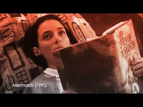 Winona Ryder: 1986-2009