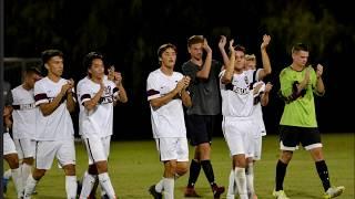 University of Redlands Men's Soccer: 2018 Highlights