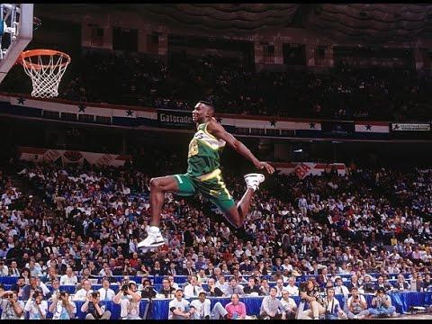 Shawn Kemp NBA Superstars