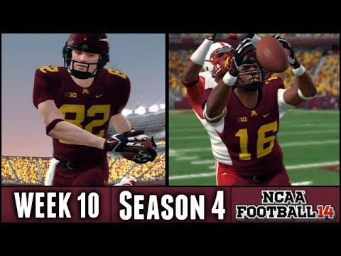 ncaa football week 7 college football games week 4