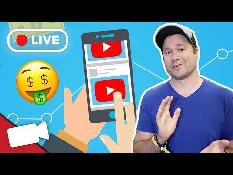 Reviewing YouTube's 3 New Monetization Tools
