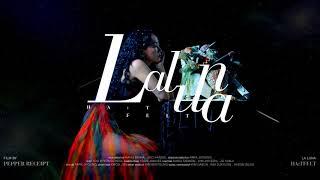 핫펠트 (HA:TFELT) X 르데뷰 (LDEDBUT) - 라 루나 (LA LUNA) Art film