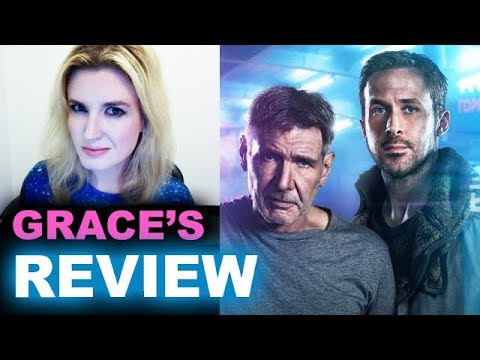 Thumbnail: Blade Runner 2049 Movie Review