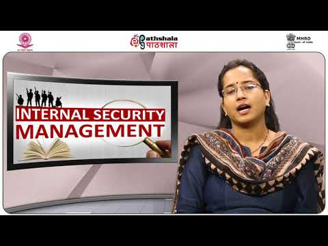 Security Challenges in border Areas