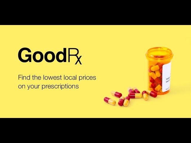 GoodRX Video