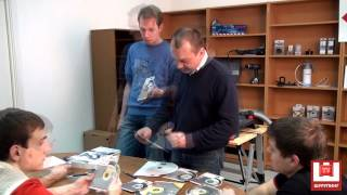 3. Выбор диска Bosch: Best, Expert, Professional(, 2012-12-24T15:13:12.000Z)